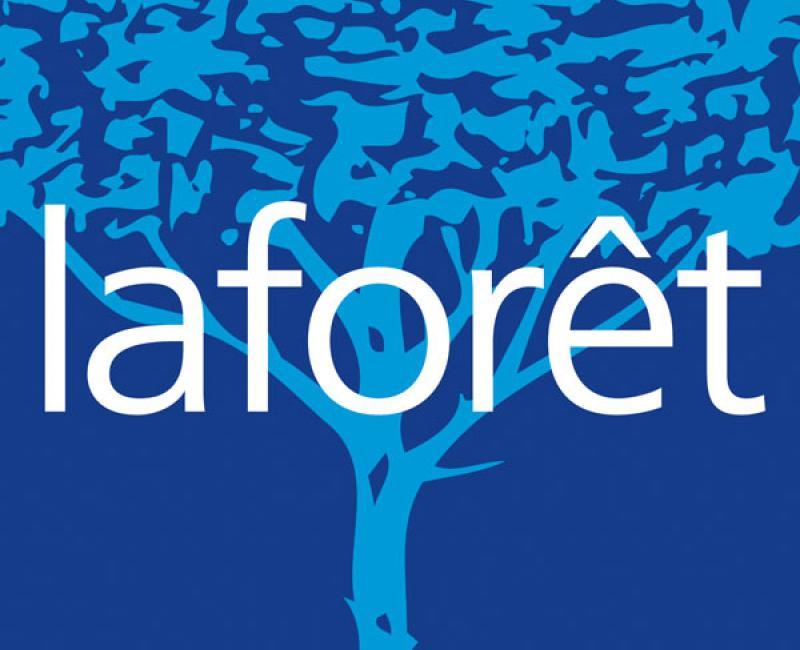 Logo Laforêt immobilier Montech (82)