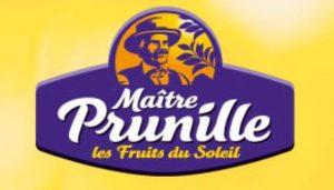 Logo Maitre prunille Casseneuil (47)