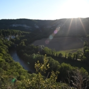 Tarn-et-Garonne Tourisme Gorge de l'aveyron 82