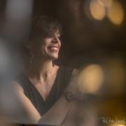 portait de Valérie Jaubert Photographe