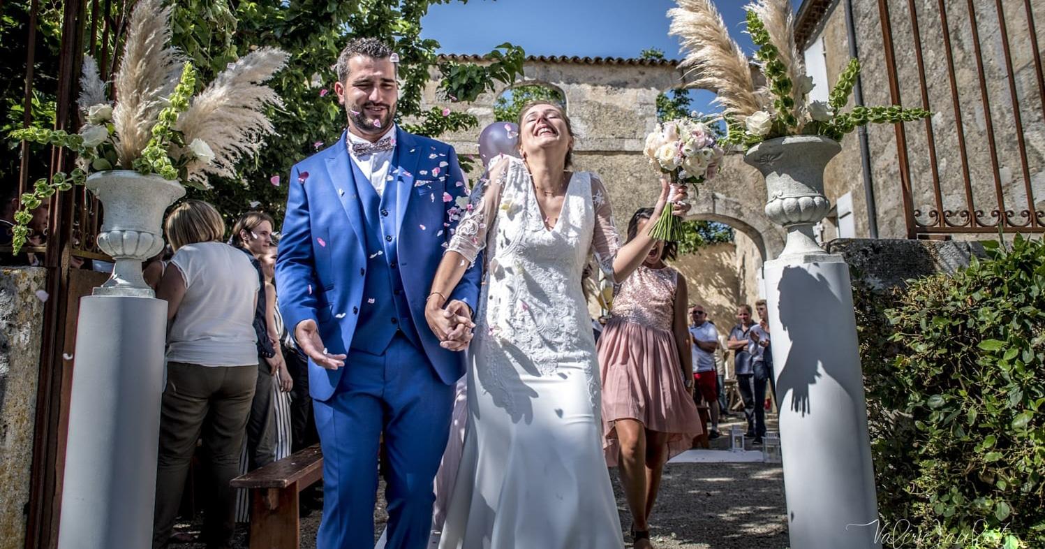 photographe mariage montauban 82 Valérie Jaubert