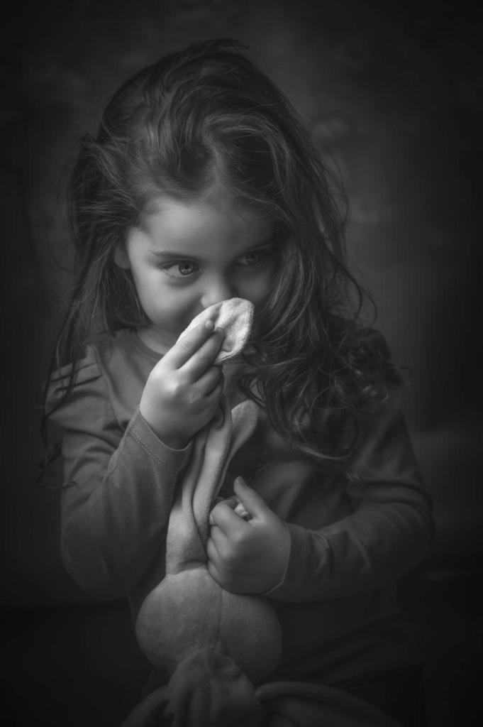 Portrait enfant - Valérie Jaubert Photographe Montauban 82