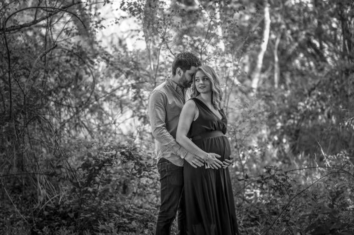 Valérie Jaubert Photographe - Montauban - 2021 - grossesse et bébé